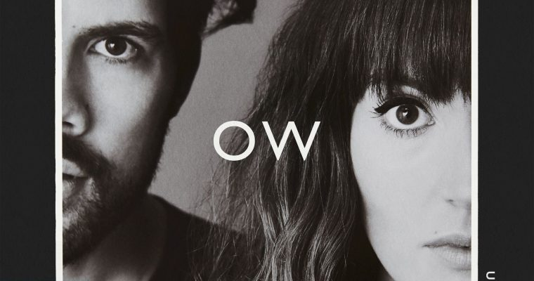 The Minimalism Of Oh Wonder Album Covers