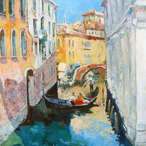 Fedchenko - Venice
