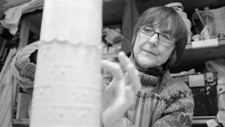Jane Renwick Pottery Photography