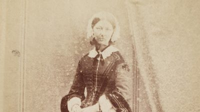 Florence Nightingale Thumbnail