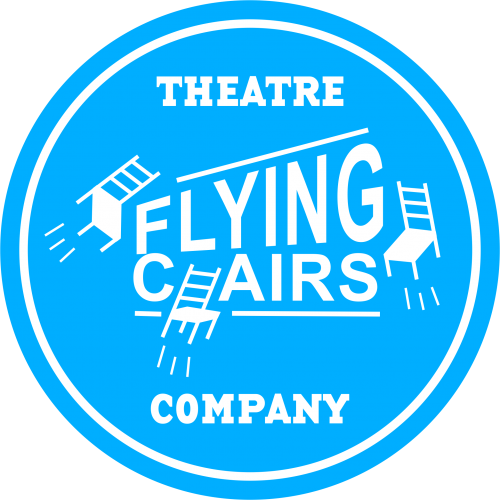 Flying Chairs Theatre Company BLUE