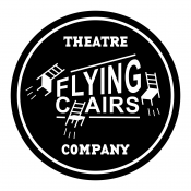 Flying Chairs Theatre Company Logo