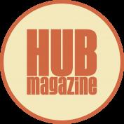 HUB Magazine Logo