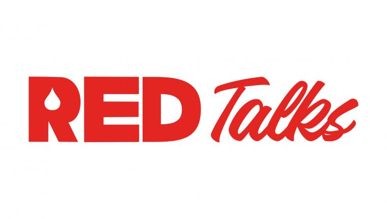 Red Talks Logo