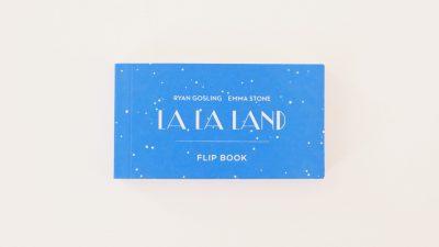 La La Land Flipbook