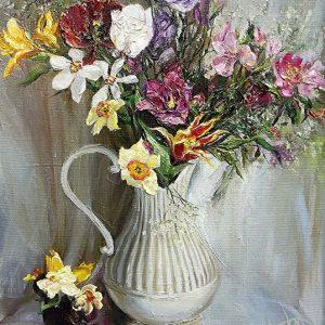 Fedchenko - Flowers